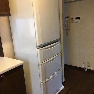差し上げます。 SANYO冷蔵庫