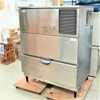 USED フクシマ 製氷機 三相200V FIC-240KL-AT