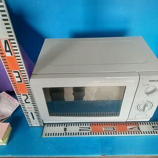 山善 電子レンジ MW-D196 60Hz専用 2014年…