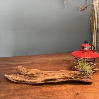 靴ベラの様な置物 流木…天然物、インテリア、オブジェ