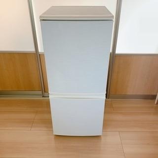 【0円】冷蔵庫 シャープ 状態◎