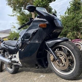 SUZUKI  GSX1100F 1990年 17000キロ 不...