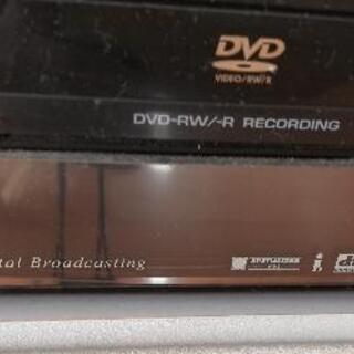 SHARP DV ARV22  DVD VHS