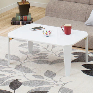 (予約中)ニトリ 折りたたみテーブル