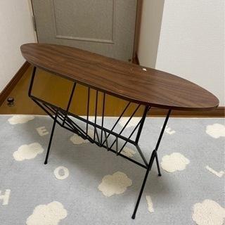 サイドテーブル ※B品のため割引
