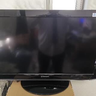 ORION 32型テレビ DL32-31B
