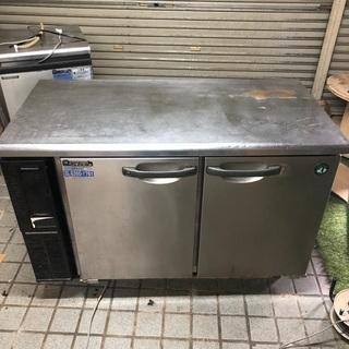 ホシザキ冷凍庫 FT-120PNE