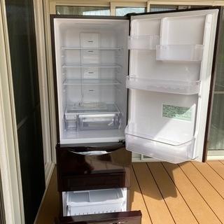 【ネット決済】日立冷蔵庫r-k32jv