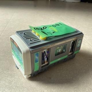 1020-041 【無料】山手線 電車 1両