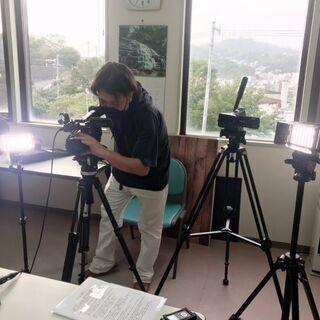 北海道全域イベント等無料動画撮影いたします!