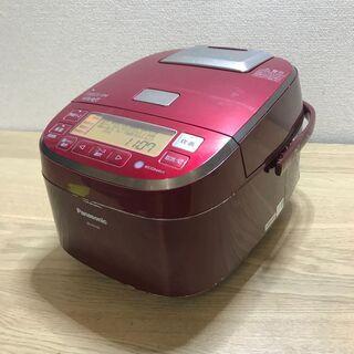 パナソニック Panasonic SR-PA105-W  IH炊...