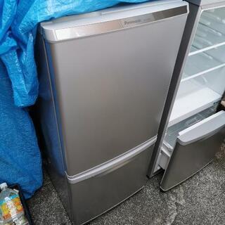 パナソニック NR-B148W-T 138L 冷凍冷蔵庫 201...