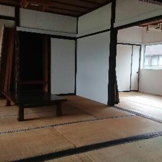 家賃3.9万円😀管理費0.3万円😀5DK🏝️120㎡🏖️戸建🏘️...
