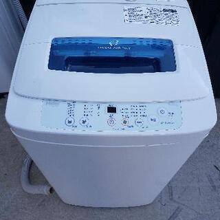 Haier ハイアール 洗濯機 4.2kg 2013年製 …