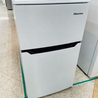 🔷高年式!! Hisense(ハイセンス) 93L冷蔵庫 …
