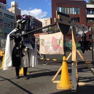 11/6㈯&11/7㈰下北沢ファンタジー市 24-創作の手でファ...