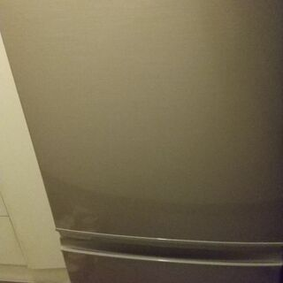 ≪希少‼️美品‼️左開き冷蔵庫≫SHARP137L
