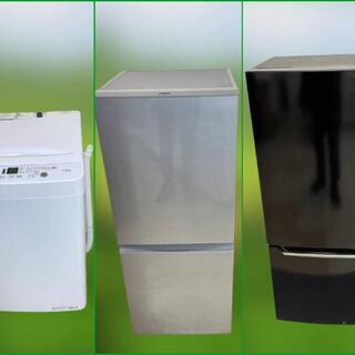 【お得】格安リサイクル家電を安心の保証付きでサポート(❁´…