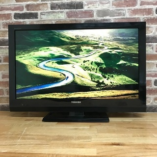 即日受渡❣️東芝32型TV REGZA大画面で高画質8000円❗️