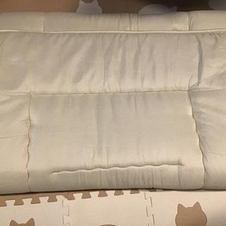 敷布団マットレス枕 シングルサイズ をお譲りします