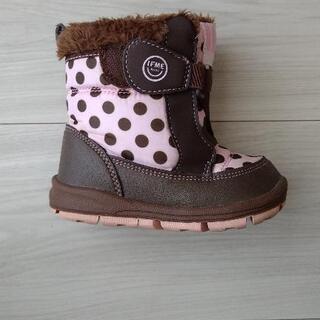 子供 ブーツ 14.0cm 女の子 子供用シューズ 子供靴