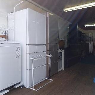 【要予約制】新古品 冷蔵庫 洗濯機 家具 小物 盛りだくさん