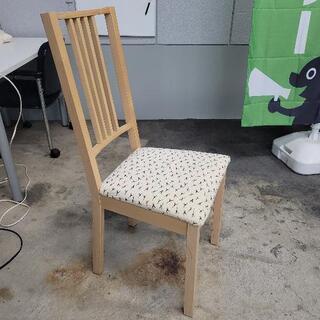 1020-082 IKEA ダイニングチェア