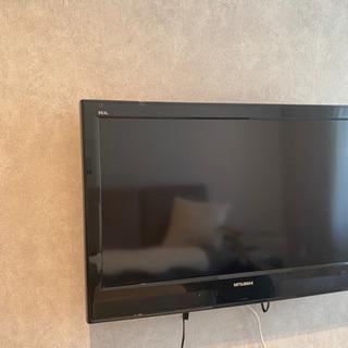 【格安】三菱 REAL32型 液晶テレビ
