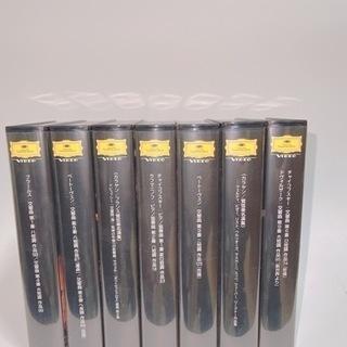 クラシック VHS 7本セット