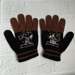 スヌーピー❤手袋