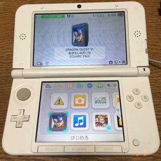 3DS SDカード、ソフト有り 売ります