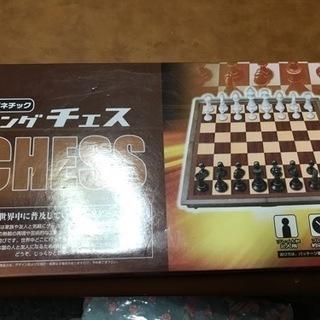 ボードゲーム チェス