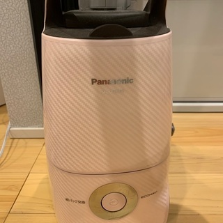 2017年製 Panasonic パナソニック 掃除機