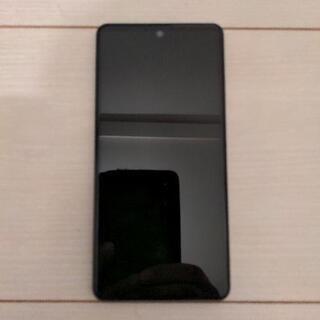 [値下げ]AQUOS Sense4 未使用新品 Y mobile