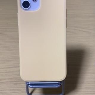iPhone12mini ケース