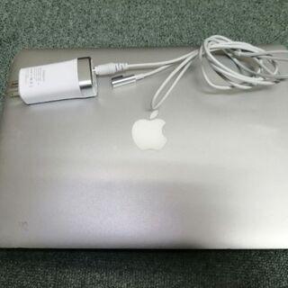 MacBookAir ジャンク ノートパソコン 電源アダブ…