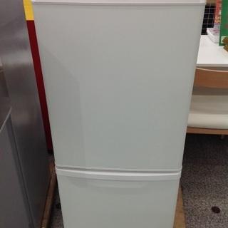 【最短即日配送可能!】138L 冷凍冷蔵庫 Panason…