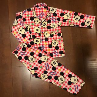 パジャマ 美品 110cm
