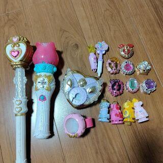 プリキュア おもちゃ