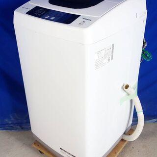 ✨👻🎃2017年式の日立洗濯機が大サービス❕❕✨👻🎃NW-50A...