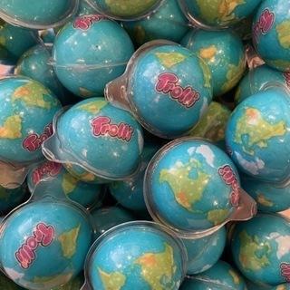 地球グミ 1個 150円