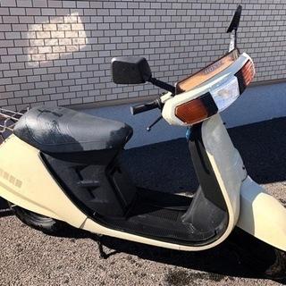 【再値下げ】ホンダ・リード50◾️希少車83年式◾️直接受渡
