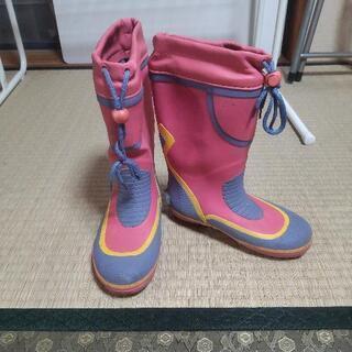 スノーブーツ  長靴