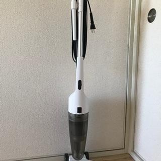 【10/29 受渡希望(大阪限定)】掃除機