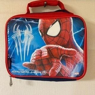 未使用スパイダーマン☆バッグ