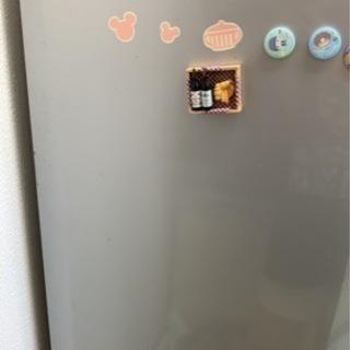2015年製 168L 2ドア冷蔵庫 MITSUBISHI…