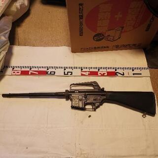COLT AR-15 モデルガン