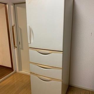 Panasonic製の冷蔵庫をお譲りします!