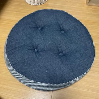 ニトリ☆座椅子クッション