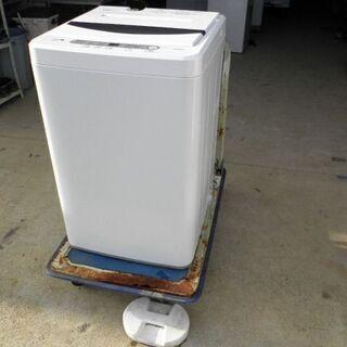 ハーブリラックス全自動電気洗濯機  YWM-T60A1 6㎏ 2...